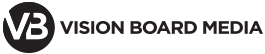 Vision Board Media Logo