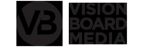 Vision Board Media
